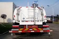 王牌牌CDW5164GSSEV型纯电动洒水车图片4