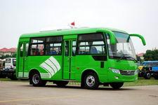 吉江牌NE6606NK01型客车