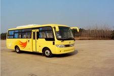 吉江牌NE6720NK51型客车
