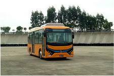 8.1米比亚迪CK6800LZEV纯电动城市客车