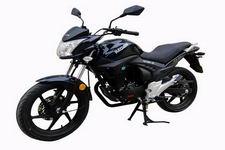 豪进牌HJ150-15型两轮摩托车图片
