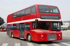 宇通牌ZK6115HNGS1型城市客车图片