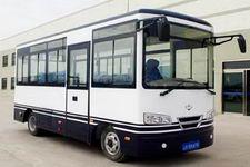 5.9米|2-9座飞燕城市客车(SDL6590G)