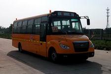 HQG6900EXC4型楚风牌小学生专用校车图片