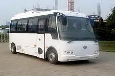 6.4米江西JXK6650BEV纯电动客车