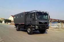 阿莫迪罗牌ARM5110XLJ型旅居车图片