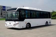 8.3米常隆YS6830GBEV纯电动城市客车