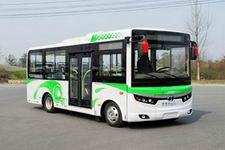 6.1米蜀都CDK6600CABEV纯电动城市客车