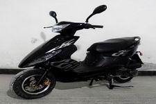 天禧牌TX125T-13型两轮摩托车图片