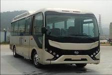 7米比亚迪CK6700HZEV1纯电动城市客车