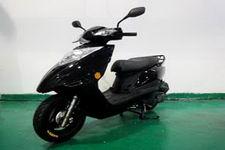 建设牌JS125T-31型两轮摩托车