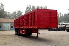 粱锋12.5米33吨3轴厢式运输半挂车(YL9401XXY)
