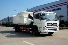 常林牌CHL5250ZZZD4型自装卸式垃圾车