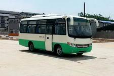 川马牌CAT6661C4E型客车