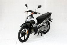 林海雅马哈牌LYM110-2型两轮摩托车图片