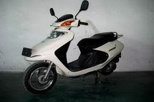 三友牌SY125T-8A型两轮摩托车图片