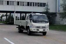 福田国四单桥货车129马力8吨(BJ1123VJJEG-A)