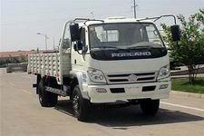 福田国四单桥货车129马力8吨(BJ1123VJPEG-A)