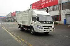 SSF5041CCYDJ64仓栅式运输车