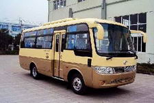 吉江牌NE6660K03型客车