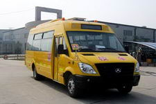 7.3米|24-37座晶马专用小学生校车(JMV6730XF)
