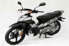 林海雅马哈牌LYM110-3型两轮摩托车图片