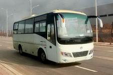 川马牌CAT6760C4E型客车