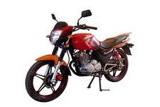 轻骑牌QM150-3R型两轮摩托车图片