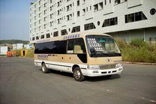 7米|13-17座陕汽纯电动客车(SX6700BEVS)