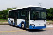 9.1米 10-34座象混合动力城市客车(SXC6910GHEV1)