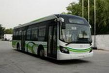 12米|17-35座申沃纯电动城市客车(SWB6121EV57)