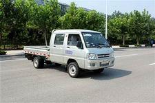 福田单桥两用燃料货车101马力2吨(BJ1030V4AV4-H2)