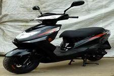 嘉吉牌JL50QT-11D型两轮轻便摩托车