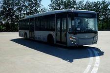 12米|31座金徽纯电动城市客车(GTZ6128BEVB)