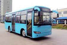 8.2米|10-31座吉江城市客车(NE6820HGC01)
