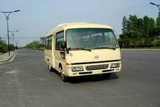6米|10-19座悦西客车(ZJC6608JXL)