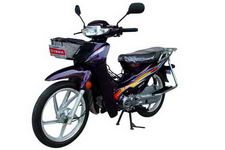 三雅牌SY110-23型两轮摩托车