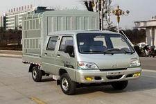 唐骏汽车国四微型仓栅式运输车61马力5吨以下(ZB5030CCQASC0F)