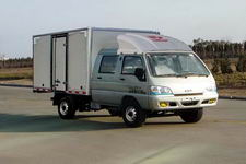 唐骏汽车国四微型厢式运输车61马力5吨以下(ZB5030XXYASC0F)