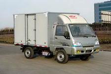 唐骏汽车国四微型厢式运输车61马力5吨以下(ZB5030XXYADB7F)