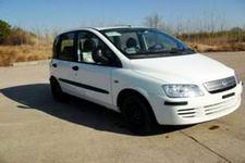 4.1米|6座众泰纯电动轻型客车(JNJ6410EVM)