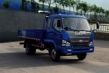 欧铃国四单桥货车107马力5吨(ZB1070LPD6F)
