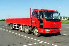 解放牌CA1190P62K1L7T3E4型平头柴油载货汽车图片