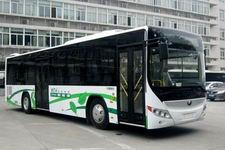12米 10-47座宇通混合动力电动城市客车(ZK6125CHEVG2)