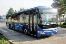 宇通牌ZK6120CHEVPG1型混合动力电动城市客车图片