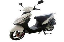奔达牌BD50QT型两轮轻便摩托车图片