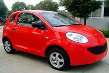 瑞麒牌SQR7000BEVJ02型纯电动轿车图片