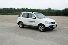 4米|4座众泰纯电动轻型客车(JNJ6401EVL)