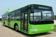 11.3米|24-44座江西混合动力城市客车(JXK6115BPHEVN)
