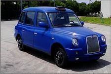 英伦牌SMA7242C02型轿车图片